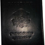 12-New-USA-Leather-passport-case-wallet-credit-ATM-card-case-ID-holder-Brand-NWT-264751507110-11