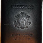 12-New-USA-Leather-passport-case-wallet-credit-ATM-card-case-ID-holder-Brand-NWT-264751507110-7