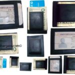 12-Mens-Leather-Money-Clip-Credit-cardID-holder-wallet-with-magnetic-moneyclip-254616062421