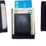12-Mens-Leather-Money-Clip-Credit-cardID-holder-wallet-with-magnetic-moneyclip-254616062421-3