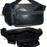 Variation-of-leather-waist-pouch-black-brown-waist-bag-leather-bag-fanny-pack-new-waist-pack-264789697124-5c0f