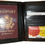 12-New-USA-Leather-passport-case-wallet-credit-ATM-card-case-ID-holder-Brand-New-254672381556-6