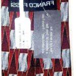 100-silk-Mens-neck-tie-silk-tie-Designer-Tie-Franco-Forssi-Milan-neck-wear-BN-254589680627-4