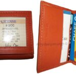 12-Leather-business-card-credit-card-case-ID-card-ATM-card-case-card-holder-NWT-254616062488-2