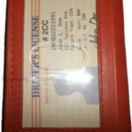 12-Leather-business-card-credit-card-case-ID-card-ATM-card-case-card-holder-NWT-254616062488-4