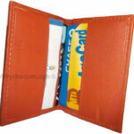 12-Leather-business-card-credit-card-case-ID-card-ATM-card-case-card-holder-NWT-254616062488-8