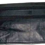 2-Flat-Leather-waist-pouch-waist-bag-leather-bag-Fanny-pack-Flat-pack-BNWT-264787759209-10
