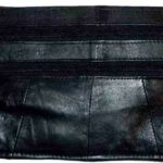 2-Flat-Leather-waist-pouch-waist-bag-leather-bag-Fanny-pack-Flat-pack-BNWT-264787759209-11